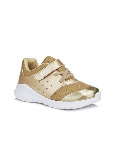 Vicco Vicco Patik Phylon Spor Ayakkabı  346.P20Y.200-21 Altın